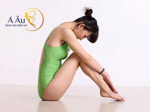 Tập yoga đơn giản
