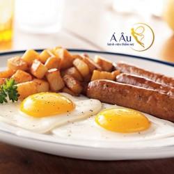 Bữa ăn sáng là bữa quan trọng nhất trong ngày