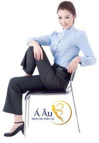 Tập thể dục trên ghế