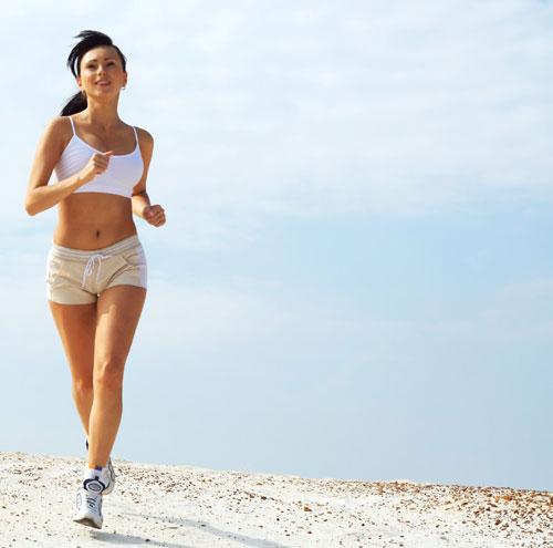 Tập thể dục thường xuyên rất tốt cho cơ thể